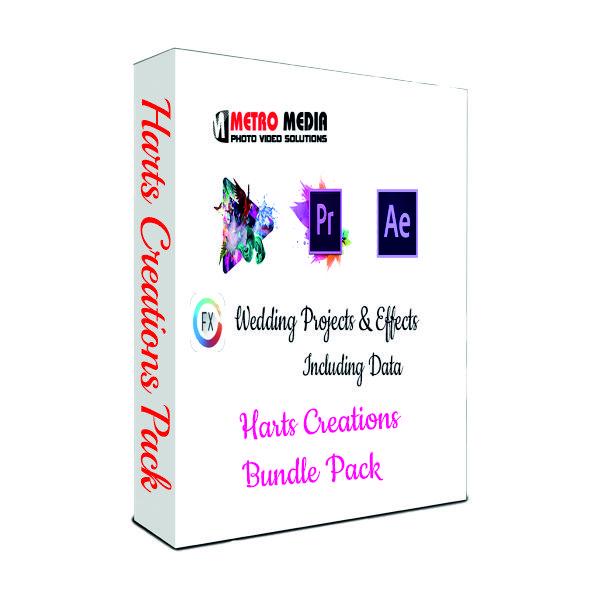 DVD BOX Pack