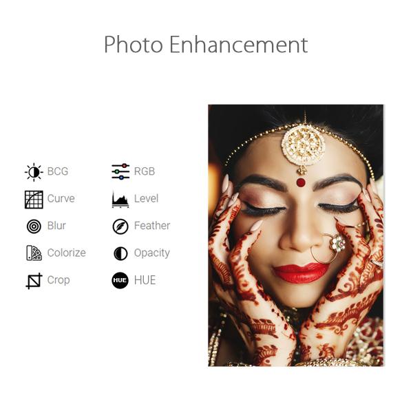 Photo-Enhancement