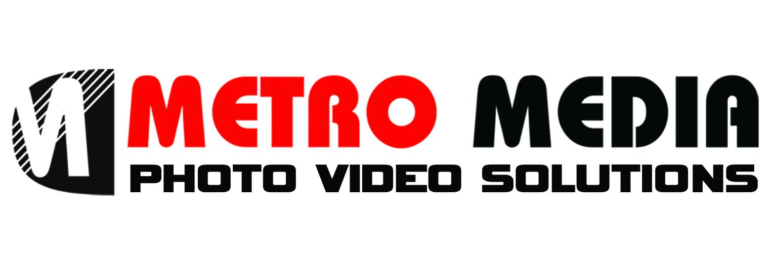 metro logo